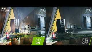 ChinaJoy2019 Bright Memory Early Access RTX Trailer