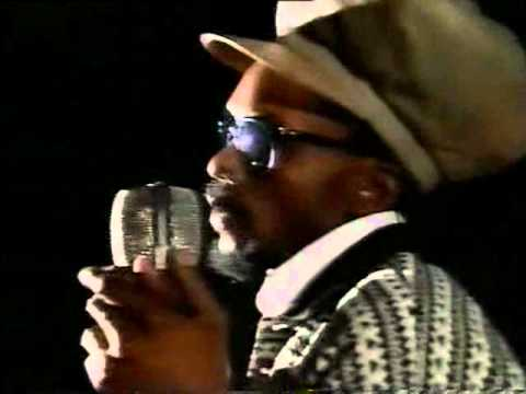 Bim Sherman - The Power (SnubTV 1989)