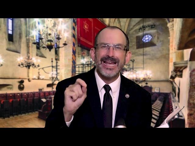 Mateus 16 - Parte 2 - Dr. Baruch Korman