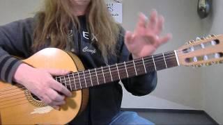 She - Groove Coverage / Akkorde (Gitarrenunterricht Chemnitz)