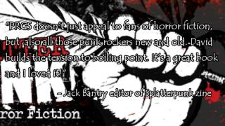 Praise for Punk Rock Ghost Story