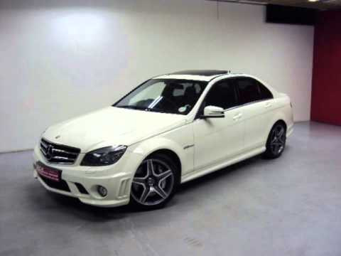 2010 mercedes benz c class c63 amg 7g tronic performance package 81000kms auto for sale on auto. Black Bedroom Furniture Sets. Home Design Ideas