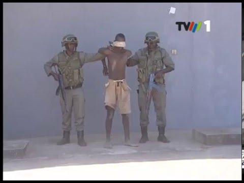 PROTAGONIZAVA ATAQUES EM MUXÚNGUÈ: DETIDO NO INCHOPE HOMEM ARMADO DA RENAMO thumbnail