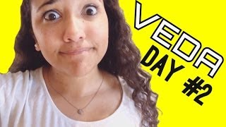 WATCH ME DO NOTHING ALL DAY - VEDA #2