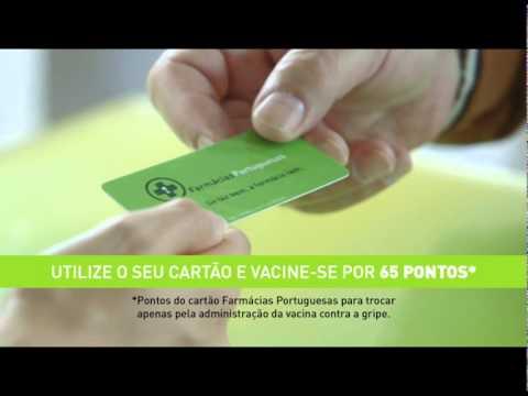 12. Farmácias Portuguesas (Vacinação 2013)