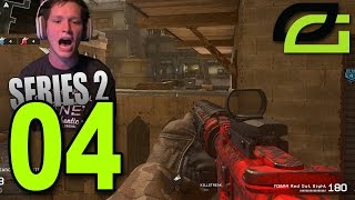 MWR vs Old Men of OpTic - Part 4 - Match on Strike