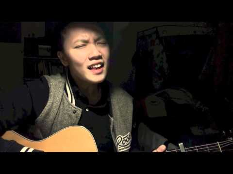 Bridge Over Troubled Water (covered by Nina Huang) - Simon & Garfunkel