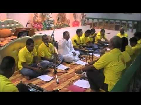 Chowtal Singing