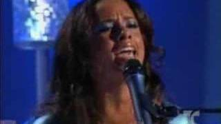 Alicia Keys-if i ain't got you live (canta en español)