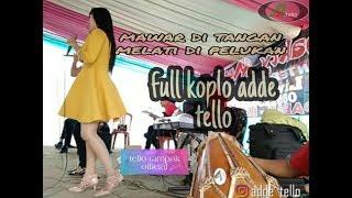 Download Mawar di tangan melati di pelukan - adde tello full koplo Mp3
