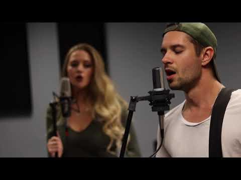 Thomas Rhett & Maren Morris - Craving You (Cover By Ryan Krysiak And Brenna Nicole Bone)