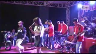 PESTA AKHIR TAHUN RX-KING Bersama (NADIA MUSIC) sumber wringin