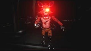ENTRO AL BARCO DE FOXY!! EPICO NUEVO JUEGO DEL CREADOR DE FNAF KILLER IN PURPLE! | PARK OF HORROR