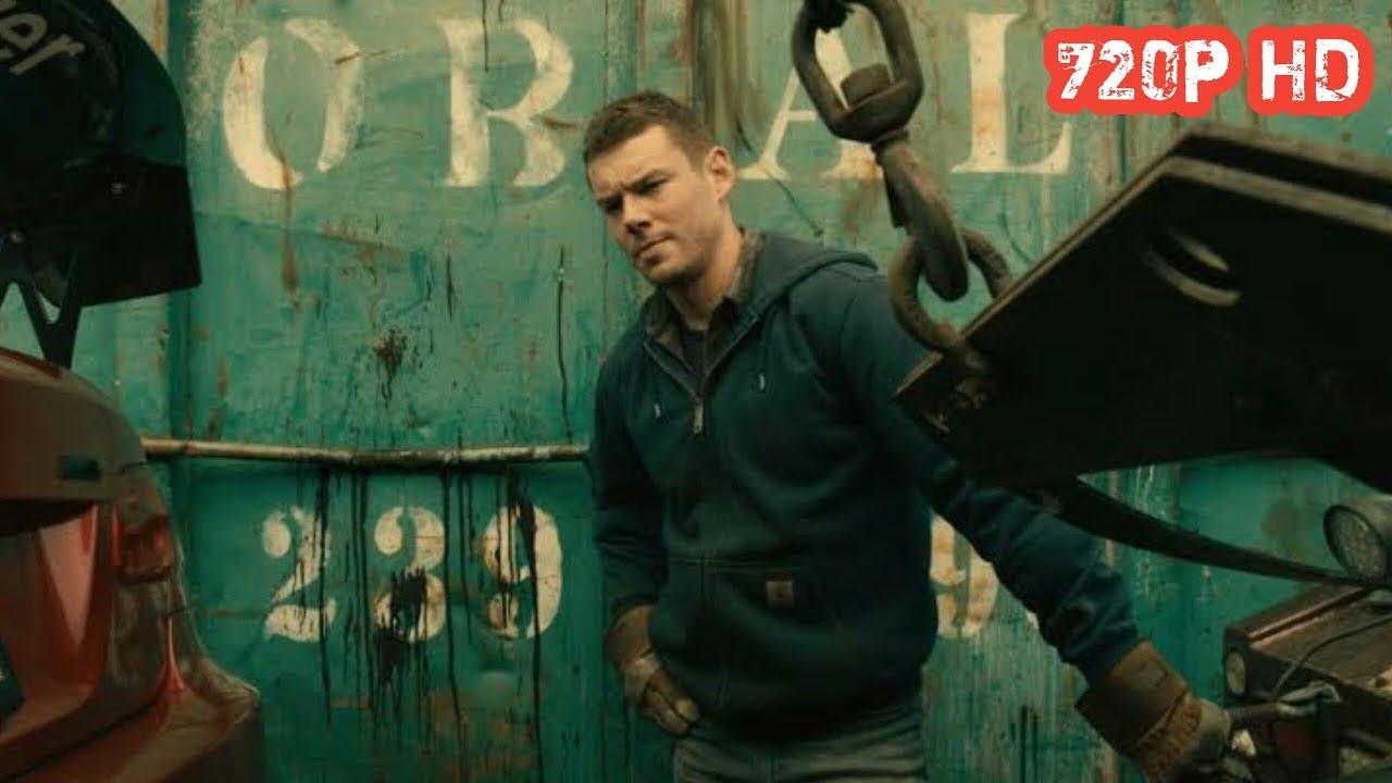 Film aksi - Kerasnya Kehidupan di AS - Subtitles indonesia - Full movie - HD