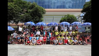 Saigon Japan Football Club 設立20周年記念(1998-2018年)