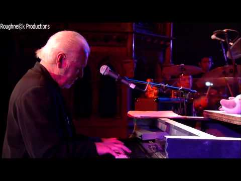 Procol Harum - A Whiter Shade Of Pale 'Live at the Union Chapel' HQ