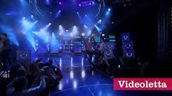"Violetta 2 English - Guys sing ""Salta""(""When you can hear the party start up"") Ep.80"
