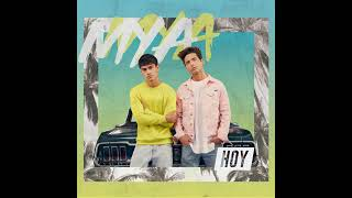 Mya Ft. Dvicio 4 Meses Audio 2019.mp3