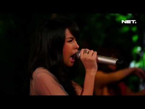 Maudy Ayunda - Treasure (Bruno Mars Cover) - Music Everywhere **