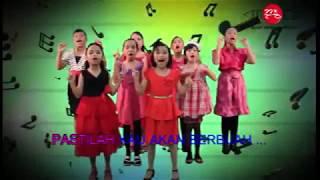 Lagu Sekolah Minggu Terbaru, METMET AU ON,HAPPY HAPY YA, JESUS POKOK, TANKU NAMETMET
