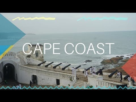 Trip to Cape Coast | Ghana Living