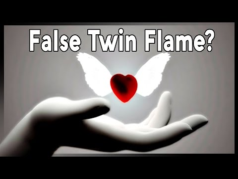 8 Signs Of A False Twin Flame - Twin Flames Universe