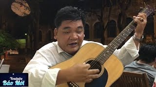 Ông già hát rong cực hay Lại Nhớ Người Yêu, ca sĩ Đan Nguyên phải nể - Tin Tức Mới