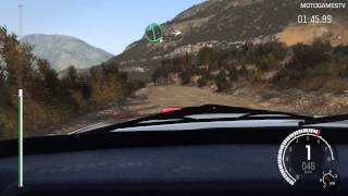 DiRT Rally - Early Access - Lancia Delta HF Integrale Gameplay