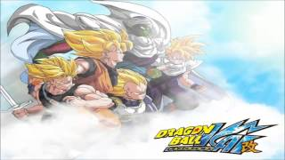 Dragon Soul - Sean Schemmel (Goku) And Vic Mignogna (Broly) (DBZ Kai)