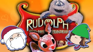 Rudolph The Red-nosed Reindeer - Game Grumps