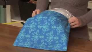 Pillow Stuffing Quick Tip  |  National Sewing Circle