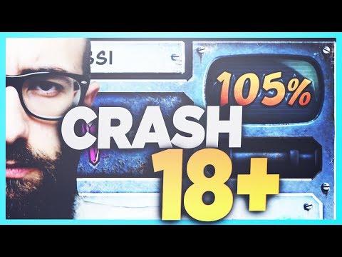 CRASH BANDICOOT 18+ [105% - RELIQUIE]