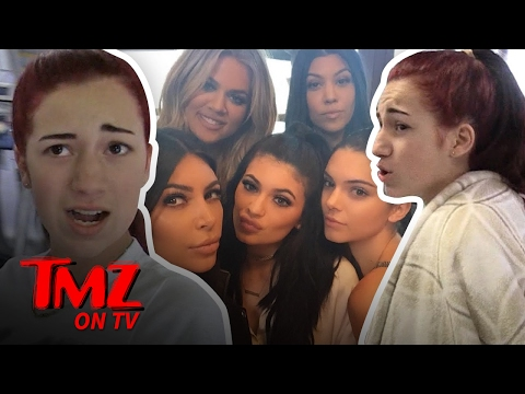 The 'Cash Me Ousside' Girl is Still a Thing | TMZ TV