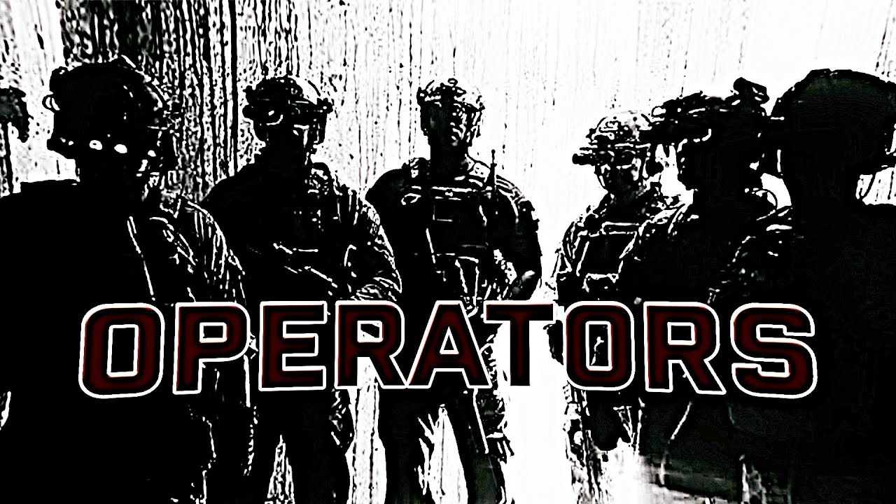 OPERATOR | Military Motivation (2019)