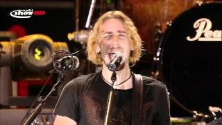 Nickelback - Someday (HD-Legendado-PT/BR) Ao Vivo