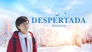 """Filme gospel completo dublado """"Despertada"""" Qual o significado da vida?"""