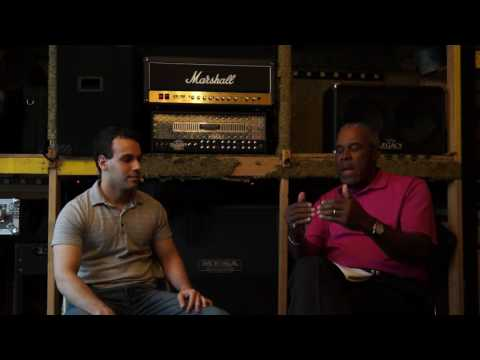 Michael Carvin Talks About The Mindset Of Success