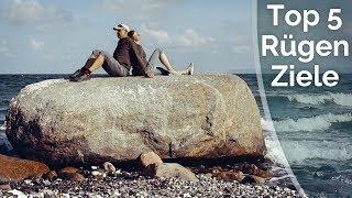 Insel Rügen: Meine Top 5 Lieblingsorte & Reiseziele