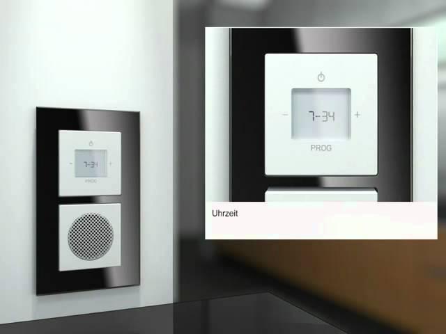 busch jaeger inet komplettset ab 175 63 preisvergleich bei. Black Bedroom Furniture Sets. Home Design Ideas