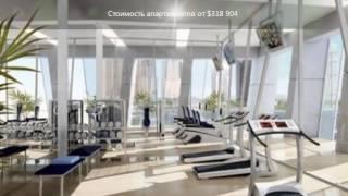 Недвижимость в Дубае  апартаменты в Infinity Tower(, 2016-12-10T13:34:01.000Z)