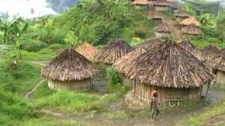 YALI PEOPLE - IRIAN JAYA (INDONESIA) - Part 2