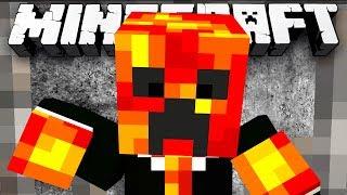 Minecraft: EPIC PRISON PVP! - w/Preston & Friends!