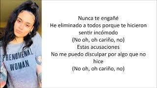 Charlie Puth, Kehlani - Done For Me (Letra en español)