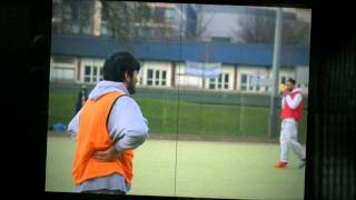 MKA Tooting Bec Sports Day 2012