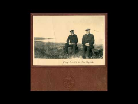 "King Creosote & Jon Hopkins - ""John Taylor's Month Away"""
