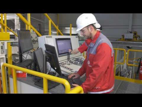 Hydro Aluminium - Preisträger des NRW.INVEST AWARD 2017