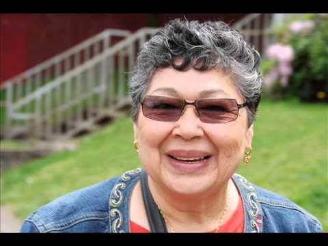"Lillian Pitt: A Pacific Northwest Native American Artist on ""Make No Bones About It."" 4-28-2013"