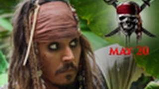 :30 Sec  Preview Spot - Pirates of the Caribbean On Stranger Tides