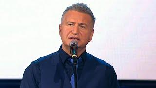 Леонид Агутин – Я тебя не вижу (Звуковая дорожка-2018)
