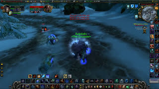 [HD] 720p World of Warcraft Rainfalls Frost Mage PvP